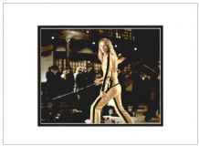 Uma Thurman Autograph Signed Photo - Kill Bill